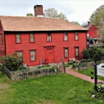 Leffingwell House Museum 2021